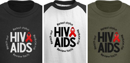 Four Rs of HIV/AIDS